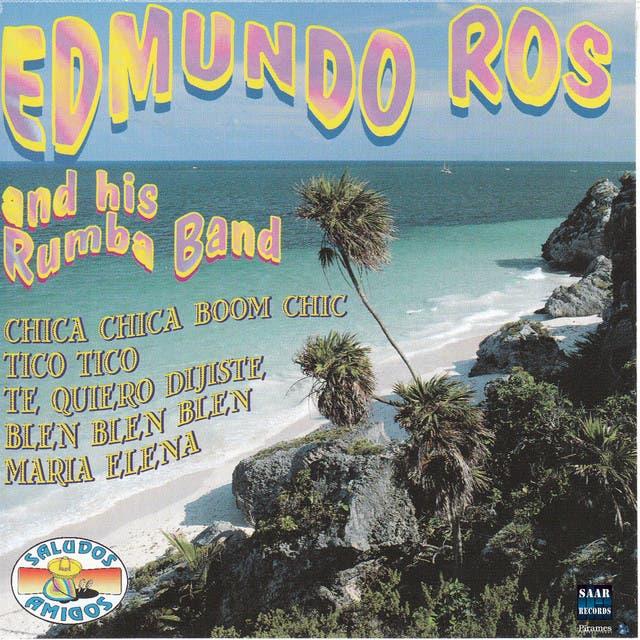 Edmundo Ros And His Rumba Band