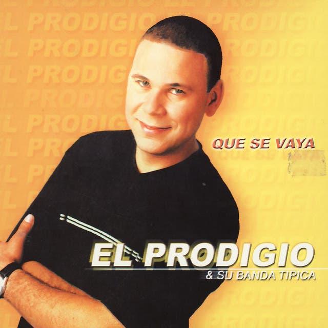 El Prodigio & Su Banda Tipica