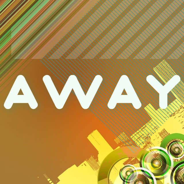 Away (A Tribute To Enrique Iglesias And Sean Garrett)