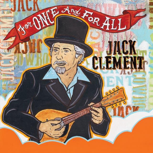 Jack Clement
