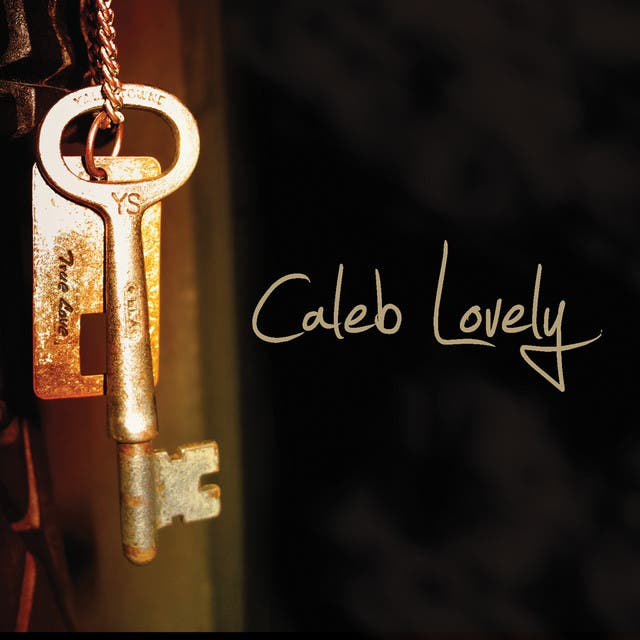 Caleb Lovely