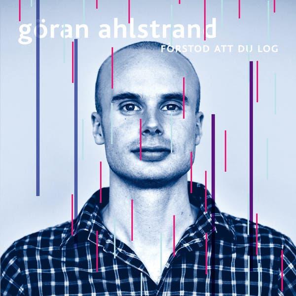 Göran Ahlstrand