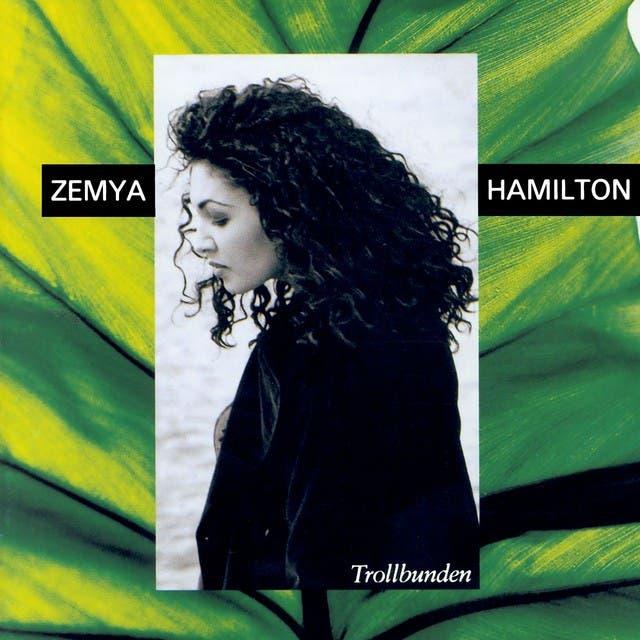 Zemya Hamilton image