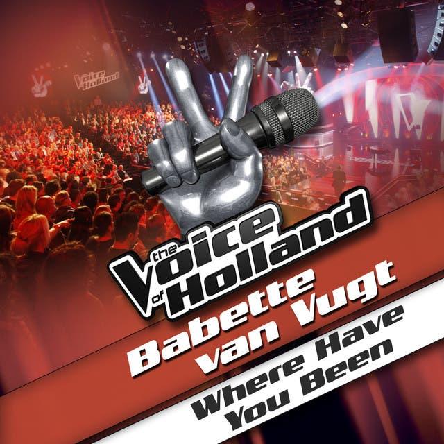 Babette Van Vugt