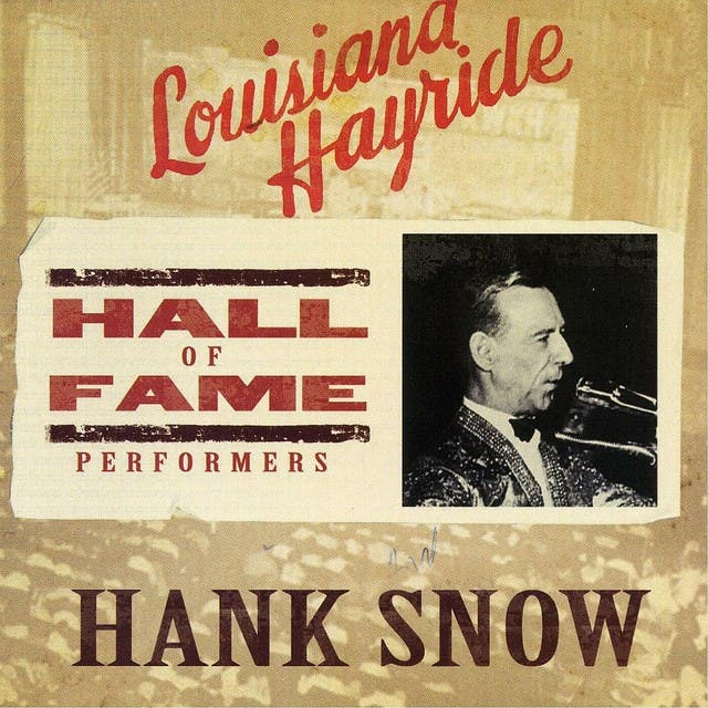 Louisiana Hayride - Hall Of Fame Performers