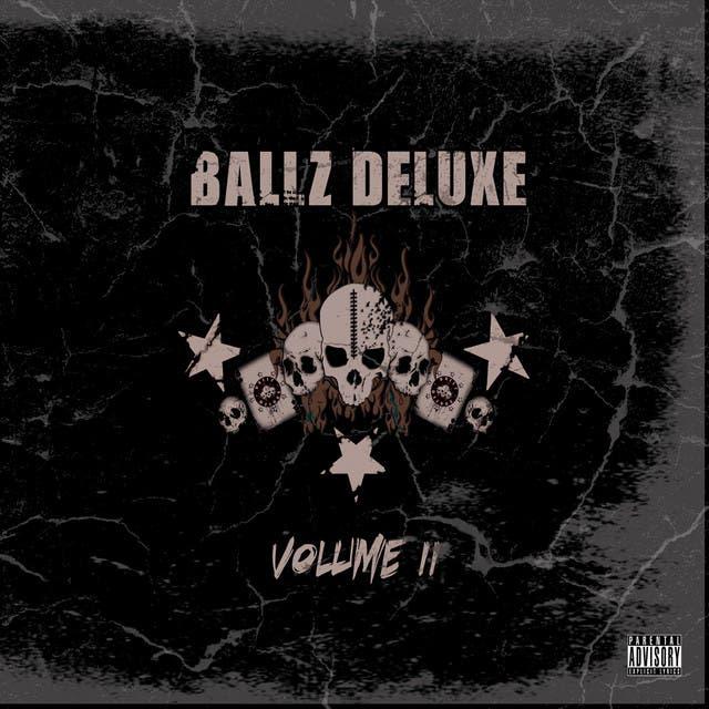 Ballz Deluxe image