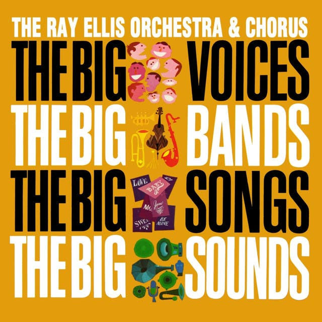 Ray Ellis And His Orchestra
