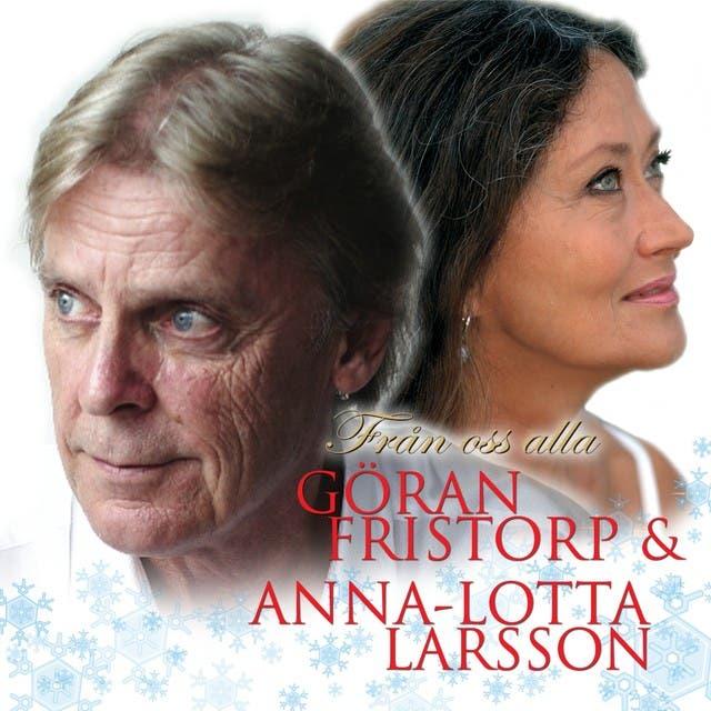 Göran Fristorp & Anna-Lotta Larsson image