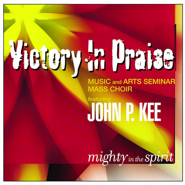 Victory In Praise Music And Arts Seminar Mass Choir Featuring John P. Kee