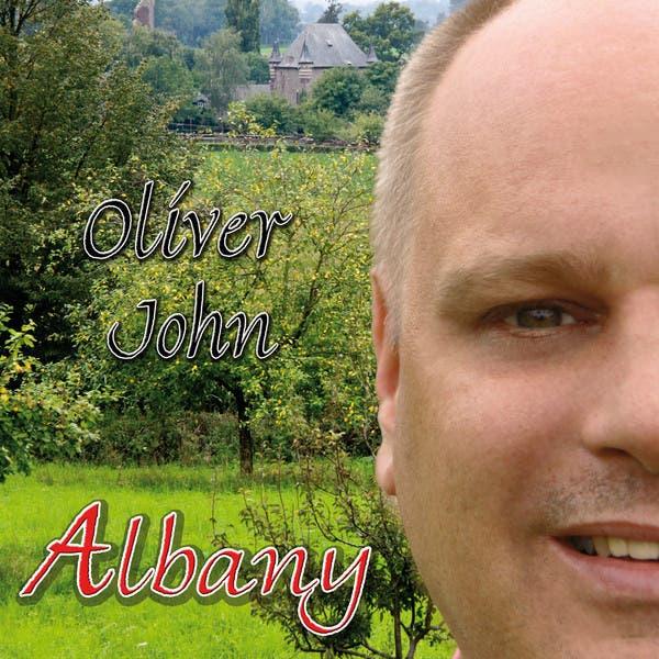 Oliver John