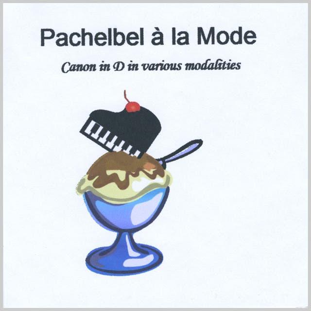 Pachelbel Ala Mode