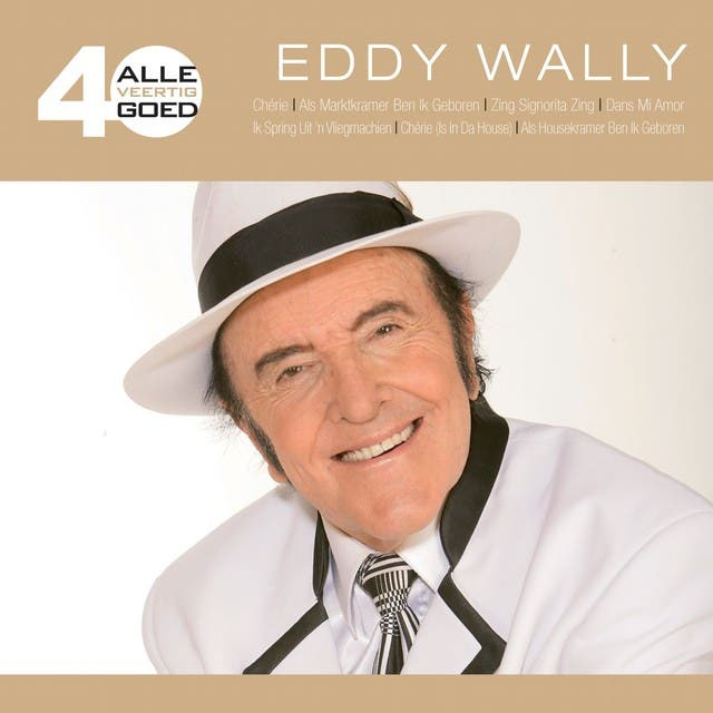 Eddy Wally image