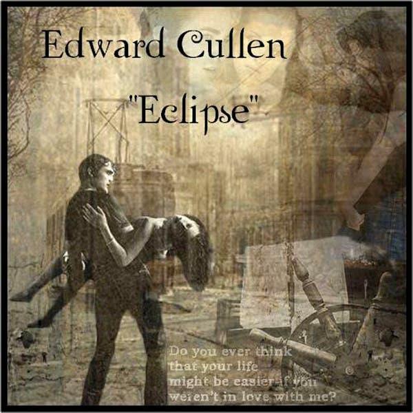 Edward Cullen image