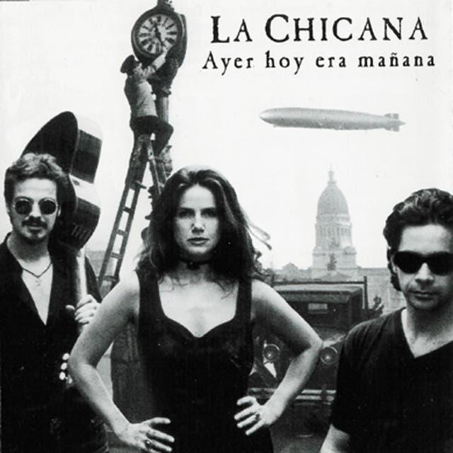 La Chicana image