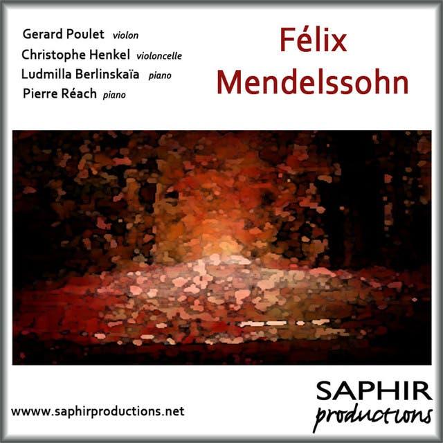 Mendelssohn Digital Compilation