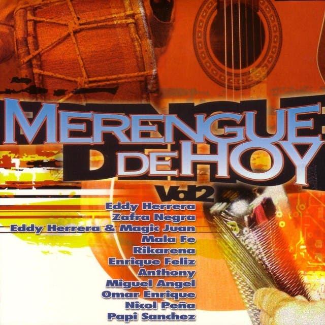Merengue De Hoy Vol 2