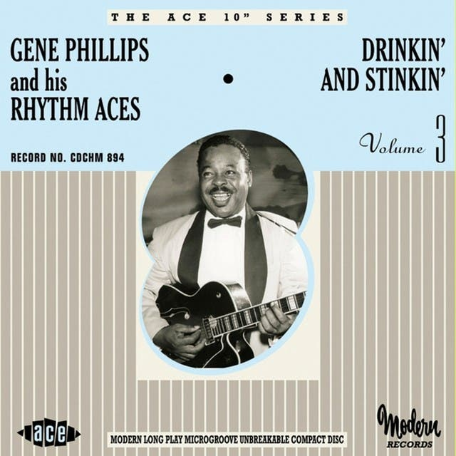 Gene Phillips And His Rhythm Aces