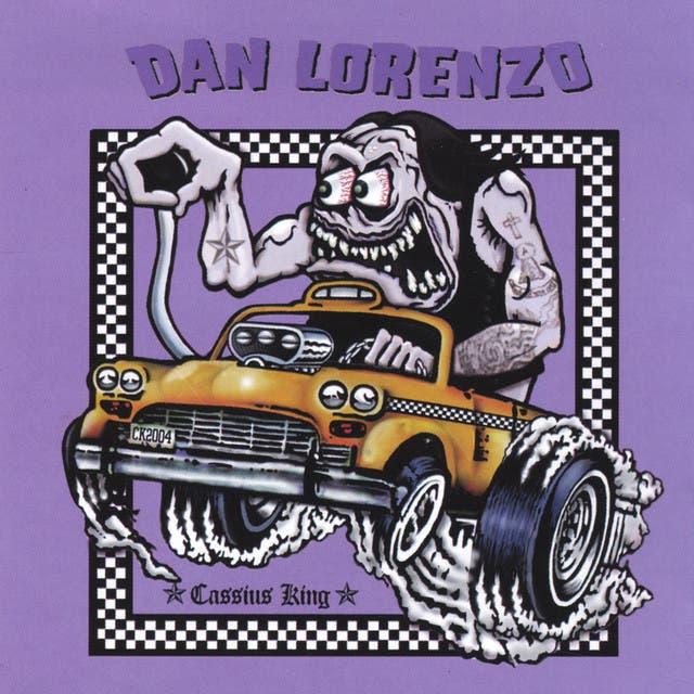 Dan Lorenzo
