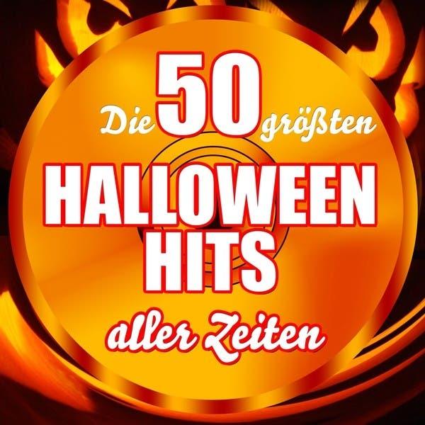 Die 50 Größten Halloween Hits Aller Zeiten