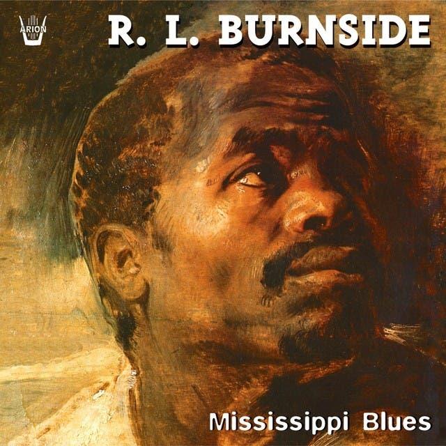 R. L. Burnside image