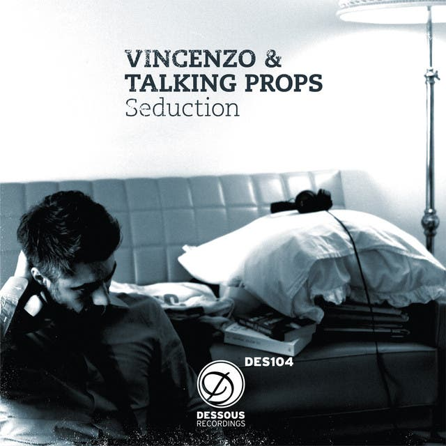 Vincenzo & Talking Props