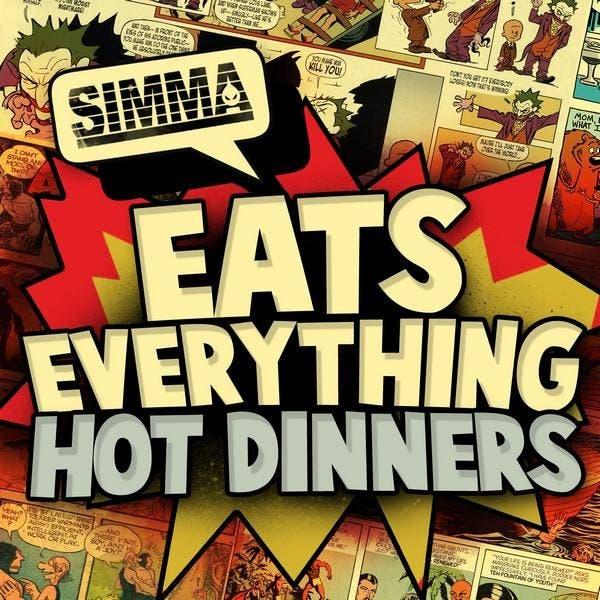 Eats Everything image