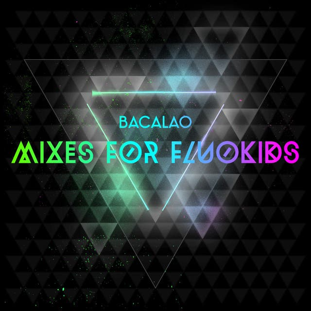 Mixes For Fluokids - EP