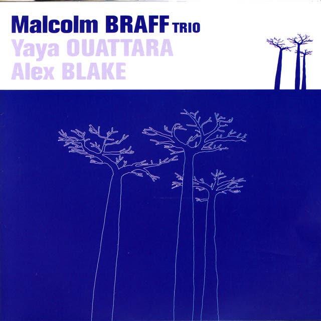 Malcolm Braff Trio