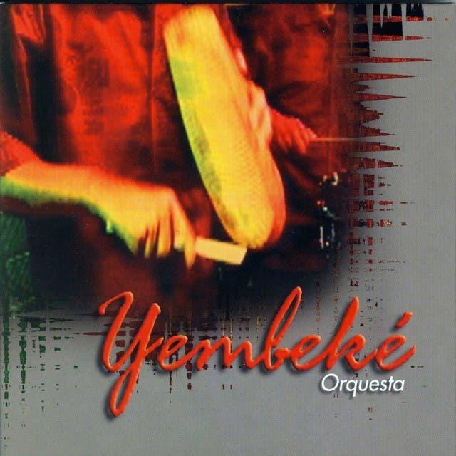 Yembeke Orquesta
