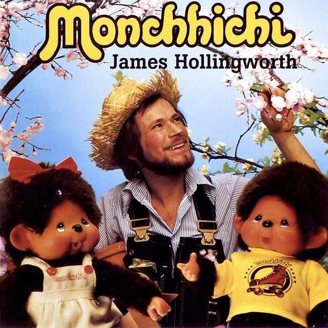 James Hollingworth - Monchhichi