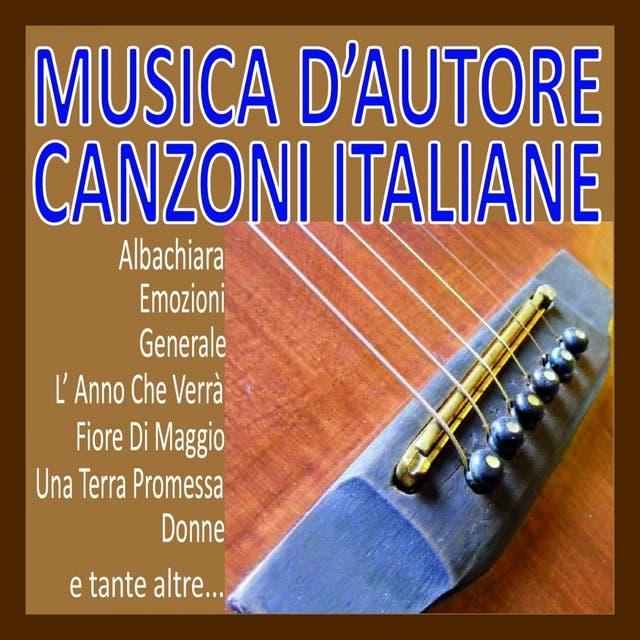 Musica D'autore, Canzoni Italiane (Albachiara, Emozioni, Generale, L'anno Che Verrà, Fiore Di Maggio, Una Terra Promessa, Donne E Tante Altre...)