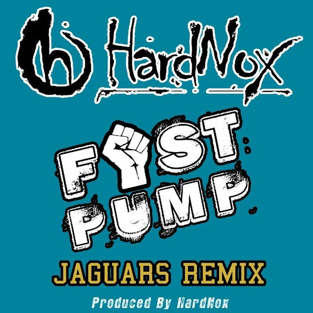 Fist Pump (Jaguars Remix) - Single