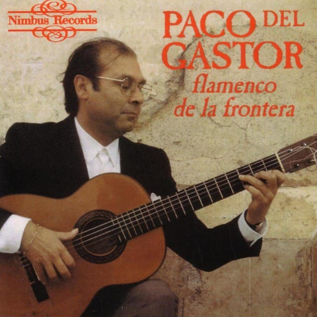 Paco Del Gastor