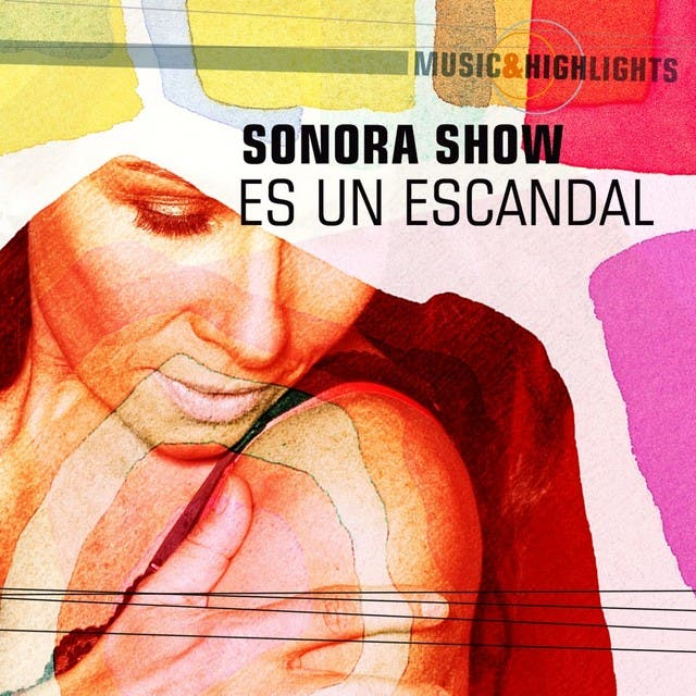 Music & Highlights: La International Sonora Show - Es Un Escandalo