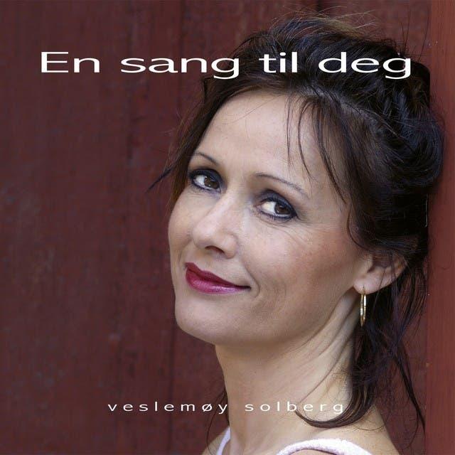 Veslemøy Solberg
