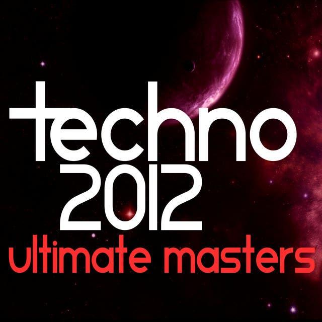 Techno 2012 Ultimate Masters