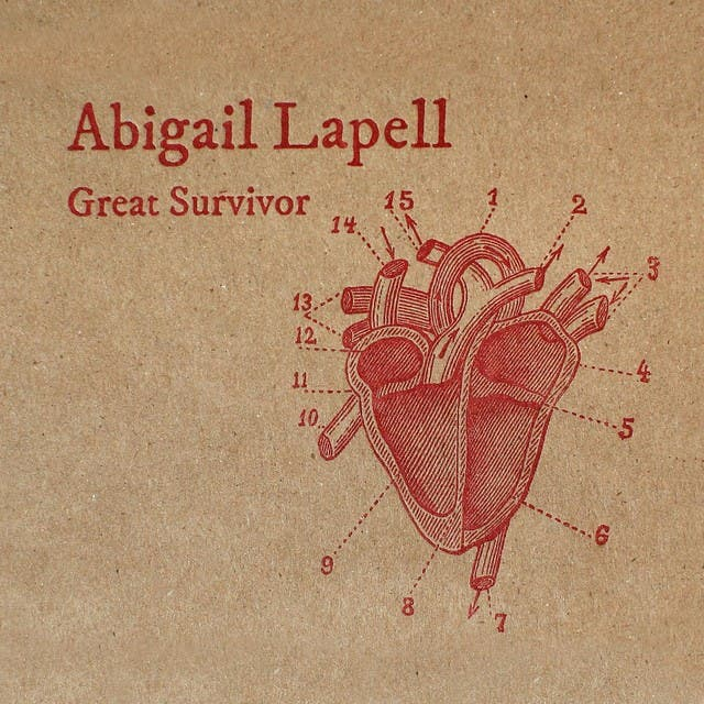 Abigail Lapell image