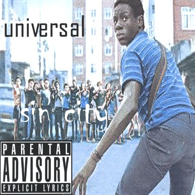 Universal image