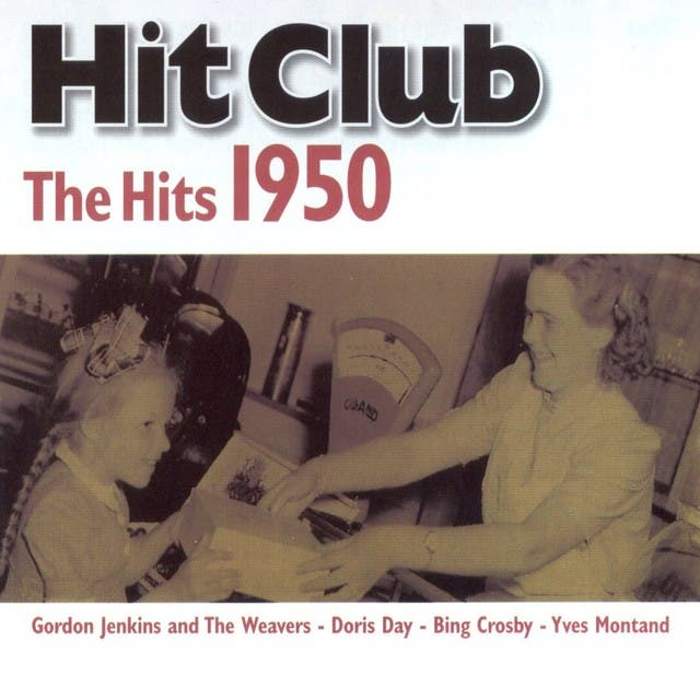 Hit Club, The Hits 1950