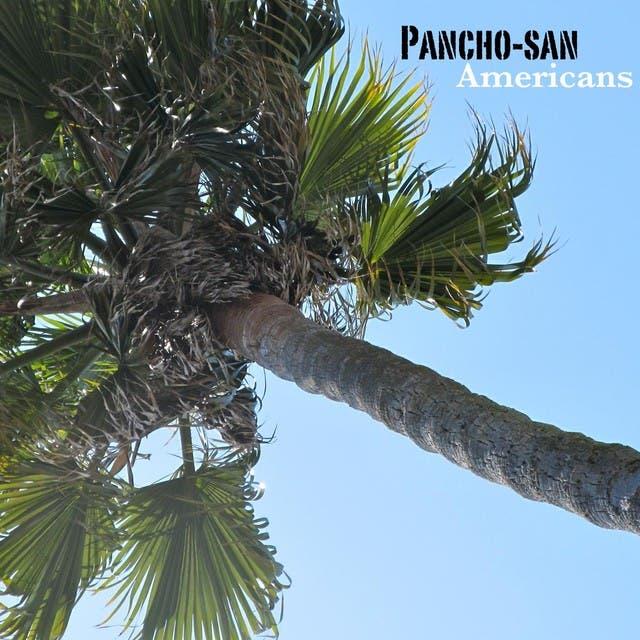 Pancho-san