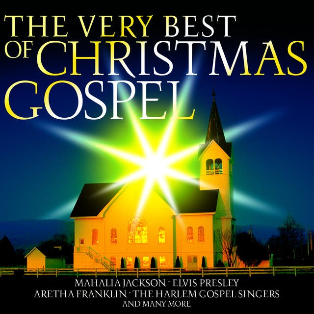 The Very Best Of Christmas Gospel