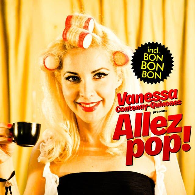 Vanessa Contenay-Quinones