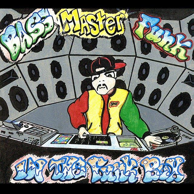 Bass Master Funk