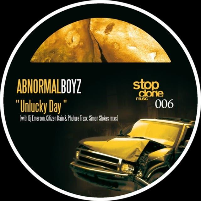 Abnormal Boyz image