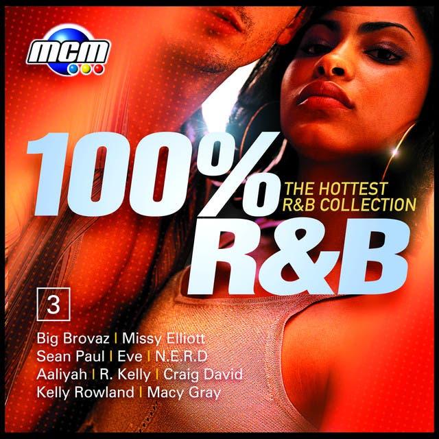100 R&B 3