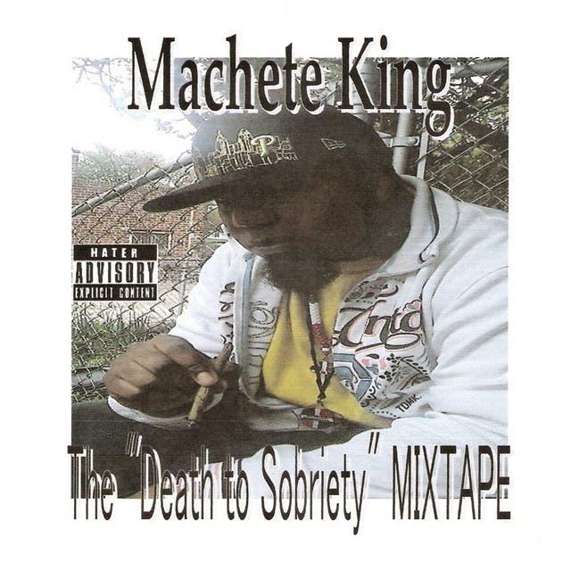 Machete King image