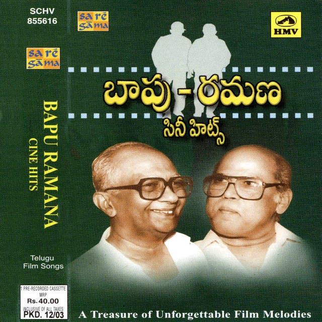 Bapu Ramana Cine Hits