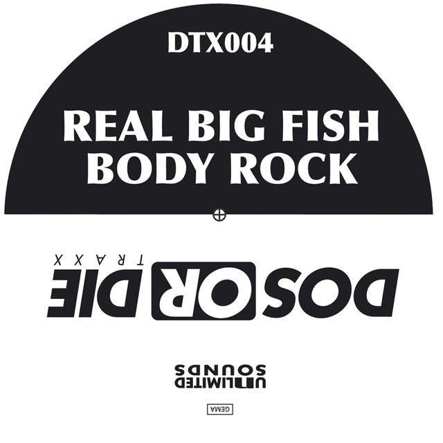 Real Big Fish