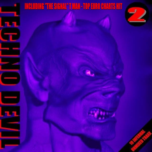 Techno Devil Vol. 2