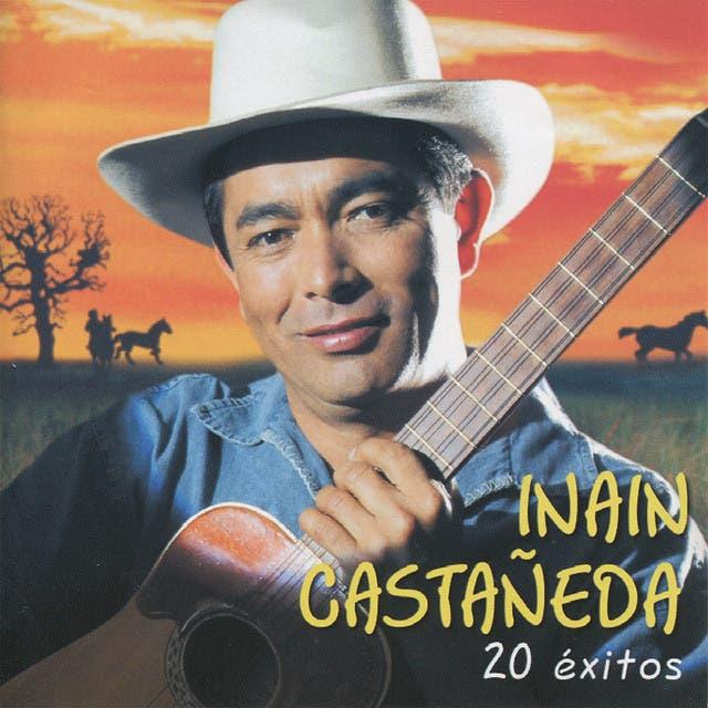 Inaín Castañeda